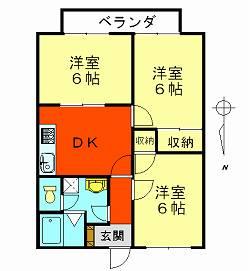 123アパートメント抽ヶ下1-202GIF